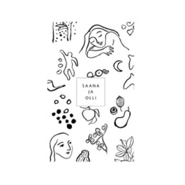Saana ja Olli(サーナ ヤ オッリ)