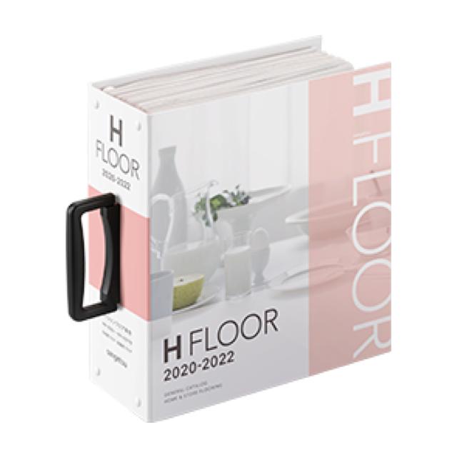 H floor(Hフロア)